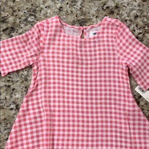 Old Navy 3T Dress New